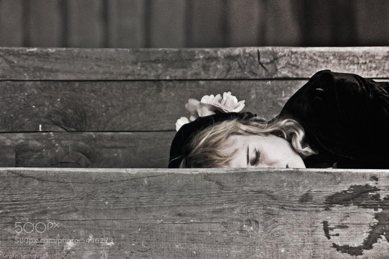 Photograph Untitled by Serge Kozintsev on 500px
