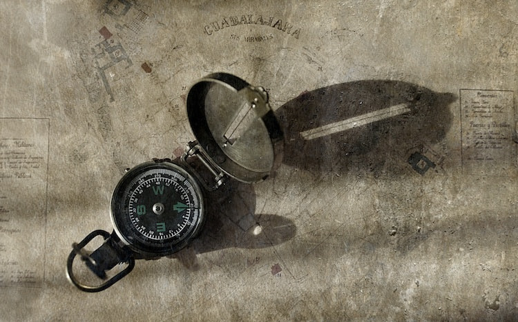 Photograph Compass 01 by Ismael Salmerón on 500px