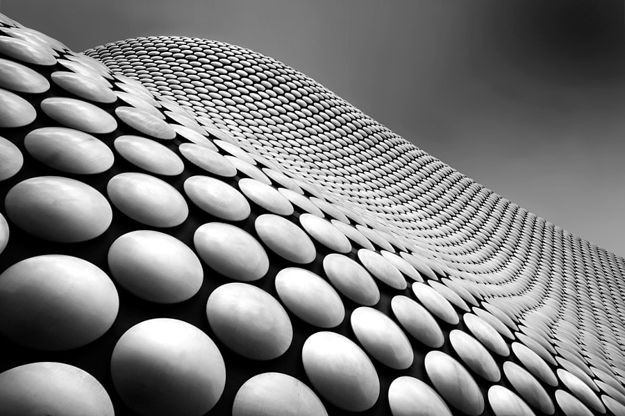 Using Repetition and Patterns in Photography