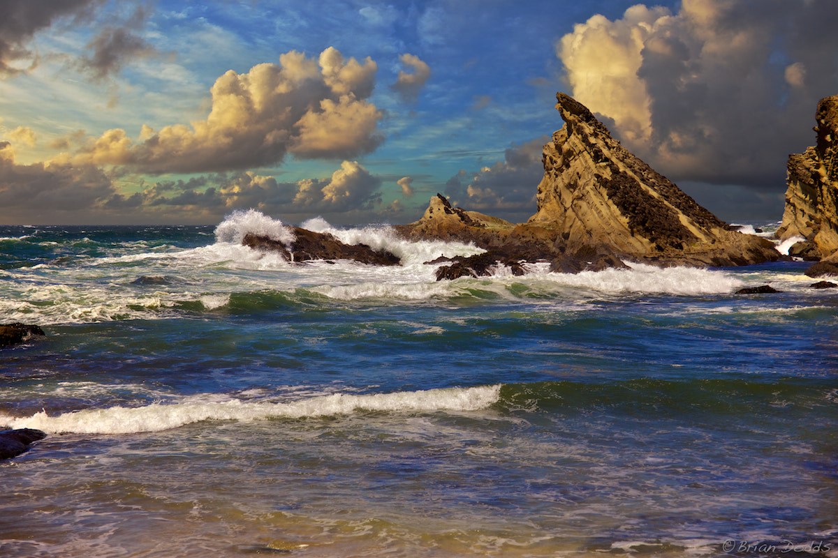 Photograph Sea Scape by Brian Dodds on 500px