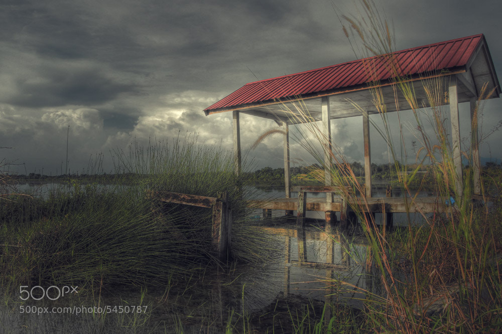 Photograph Snakehead Mansion by Erwan  Abdullah on 500px