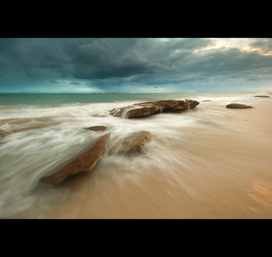 Photograph Indian Ocean by Richard Eden on 500px