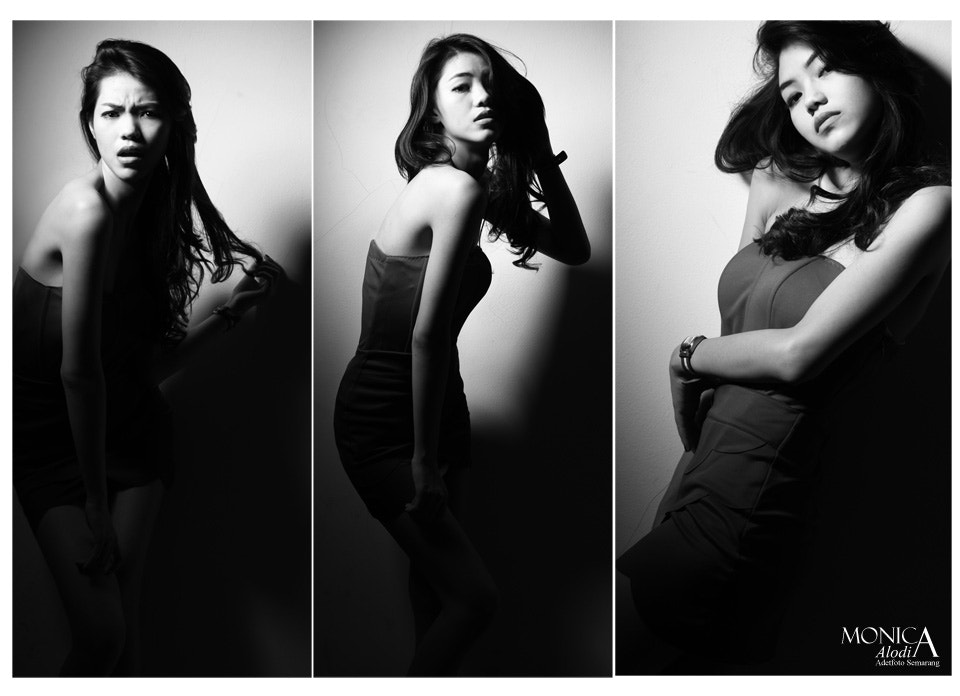 Photograph Monica3 by Adet Foto on 500px