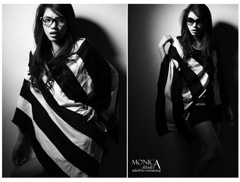 Photograph Monica by Adet Foto on 500px