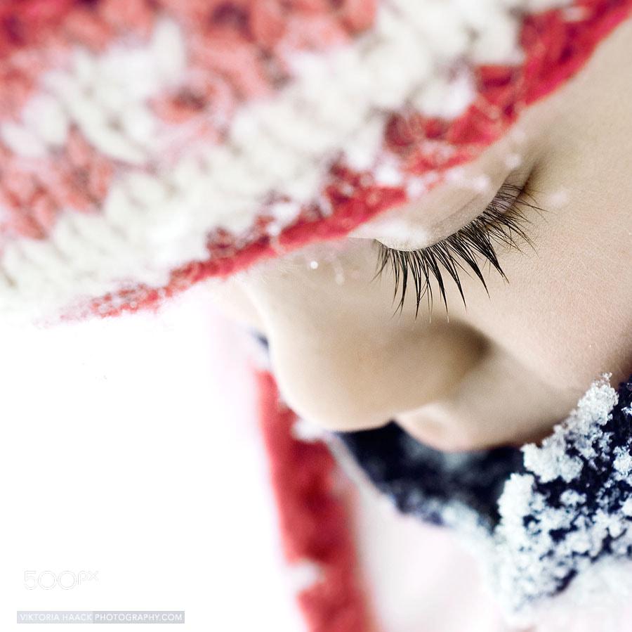 Snow Lashes