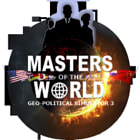 ������, ������: Masters Of The World Geopolitical Simulator 3 PC