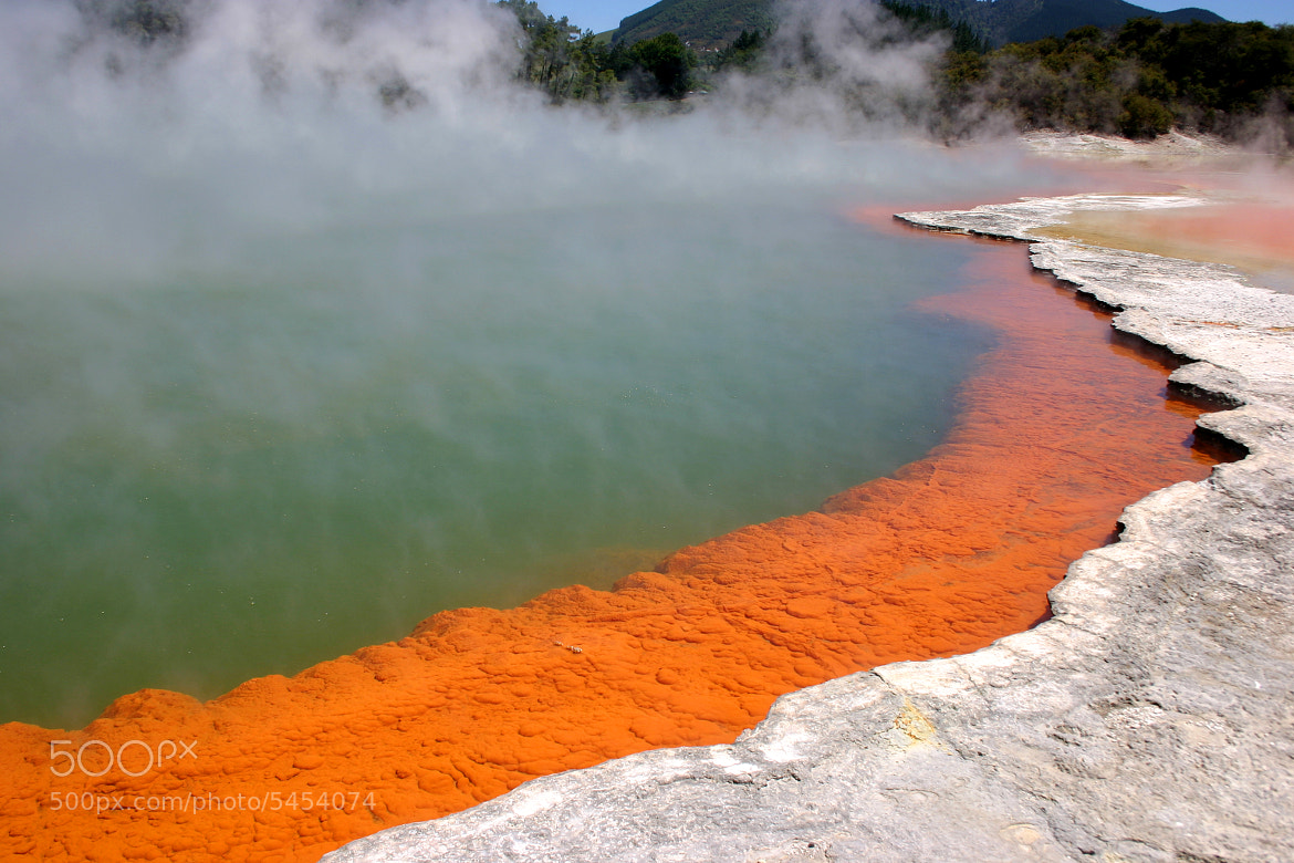 Photograph Champagne Pool by Jose Dey on 500px