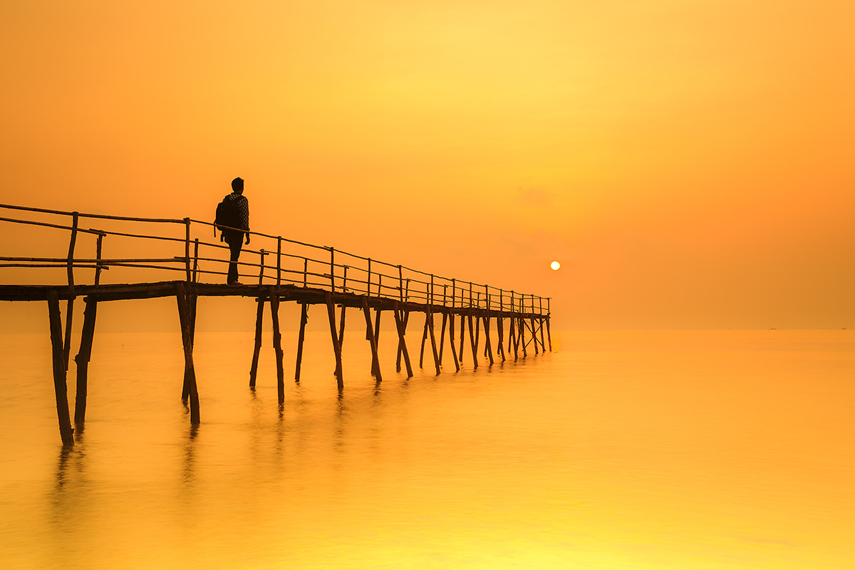 Photograph How far ? by Duy Nguyen on 500px