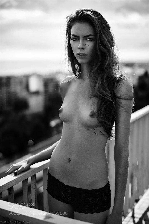 Photograph Alexia by Stephane Delavega on 500px