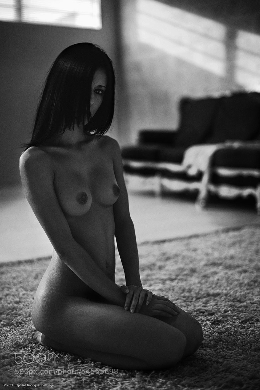 Photograph Andréa by Stephane Delavega on 500px