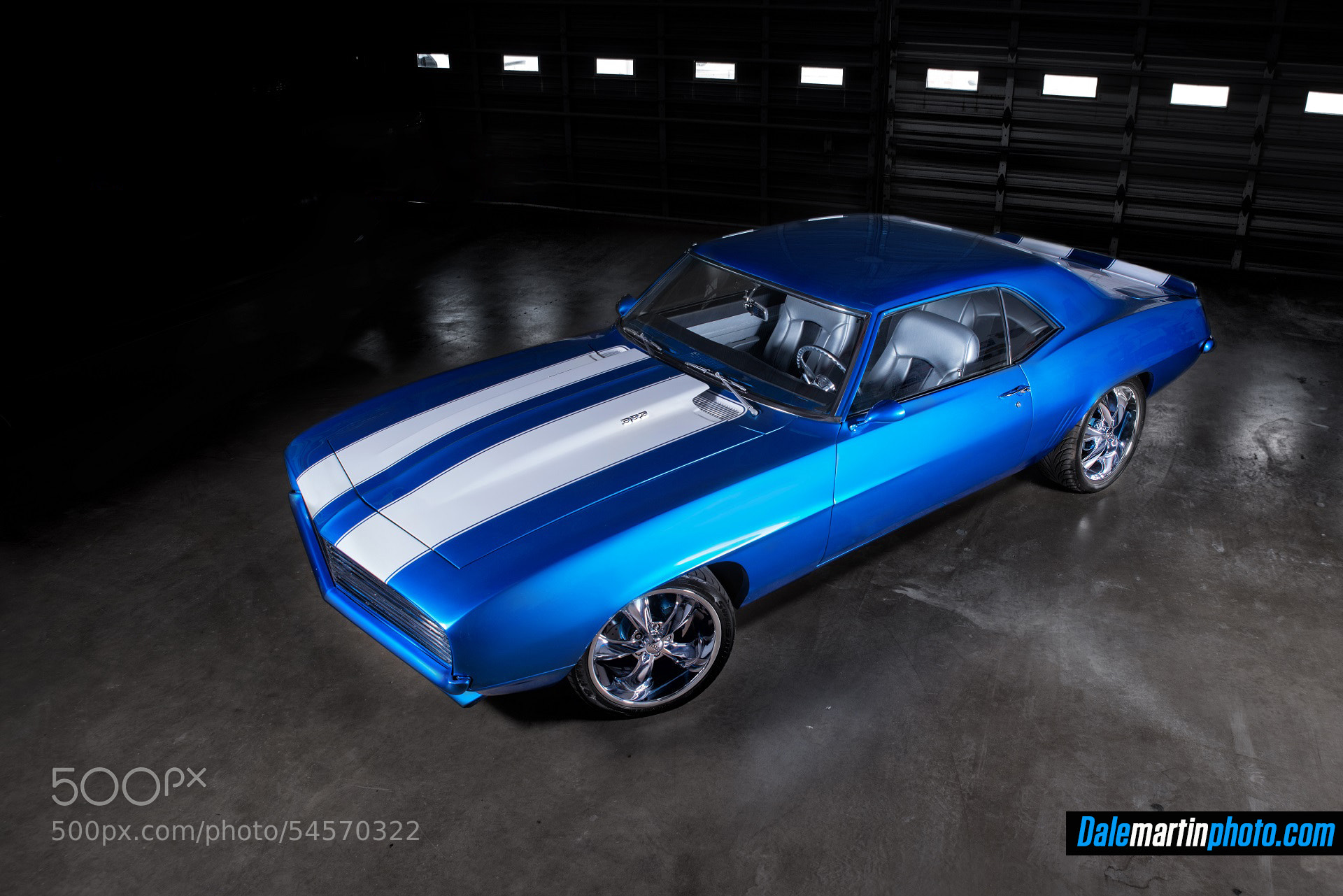 Photograph 69 Z28 by Dale  Martin on 500px