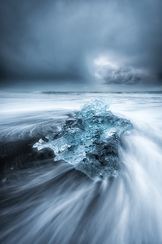 Photograph Momentum by Arild Heitmann on 500px