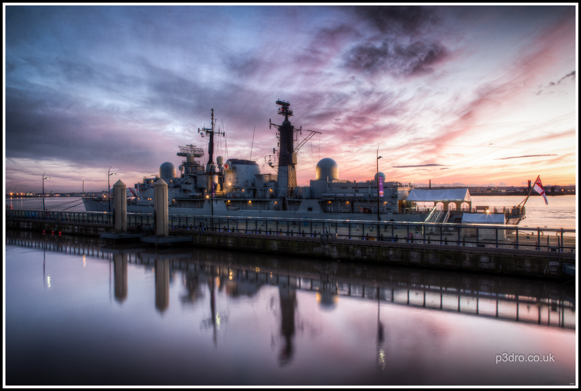 Photograph HMS Liverpool by Peter Goodbody on 500px