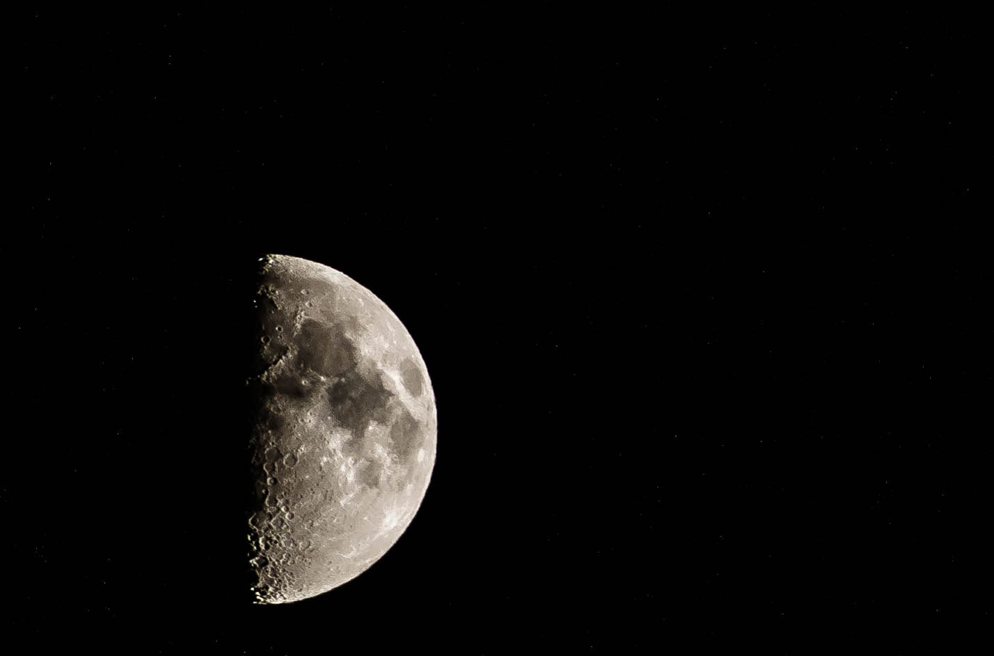 Photograph Moon by Alex Narcis on 500px