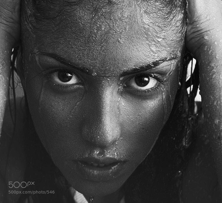 Photograph Kristy by ashot gevorkyan on 500px