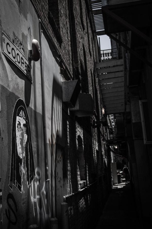 Cooper Alley