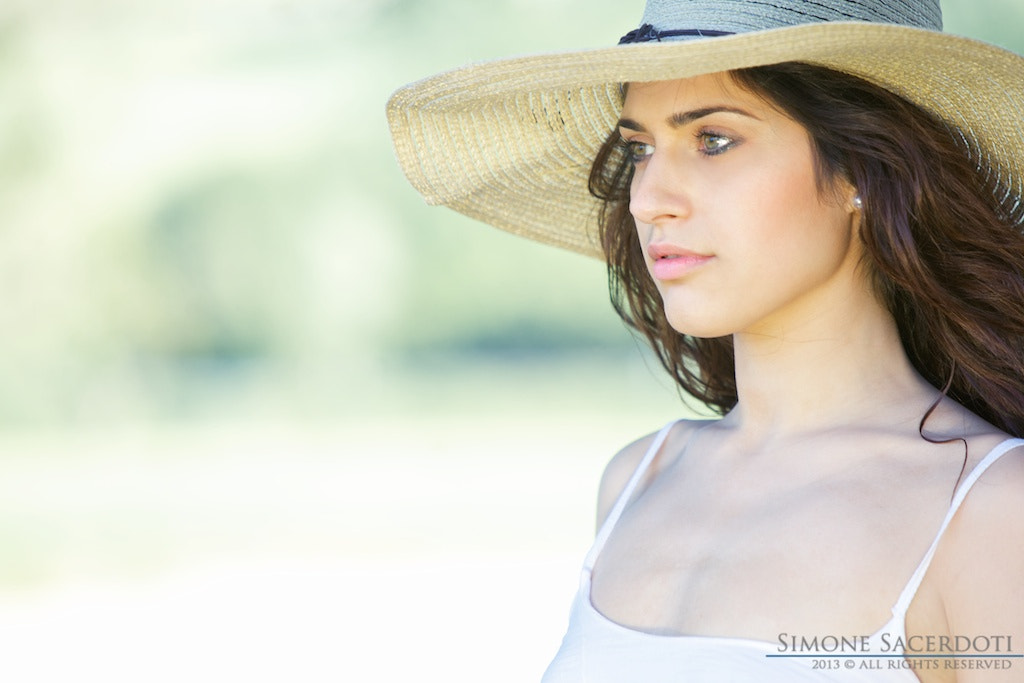 Photograph Country Girl by Raggio Di Luce on 500px