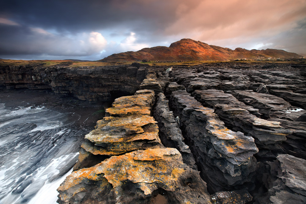 Photograph Muckross Formations by Stephen Emerson on 500px