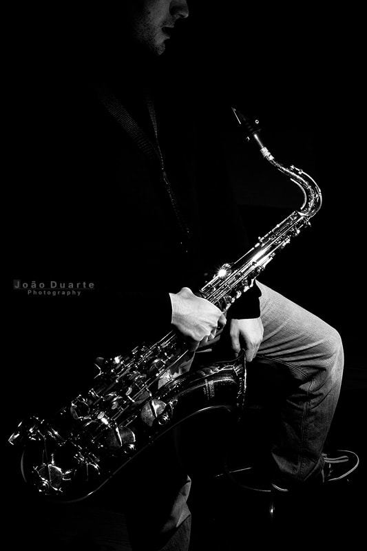 Photograph Jazz Project I - 1 by João Terra on 500px