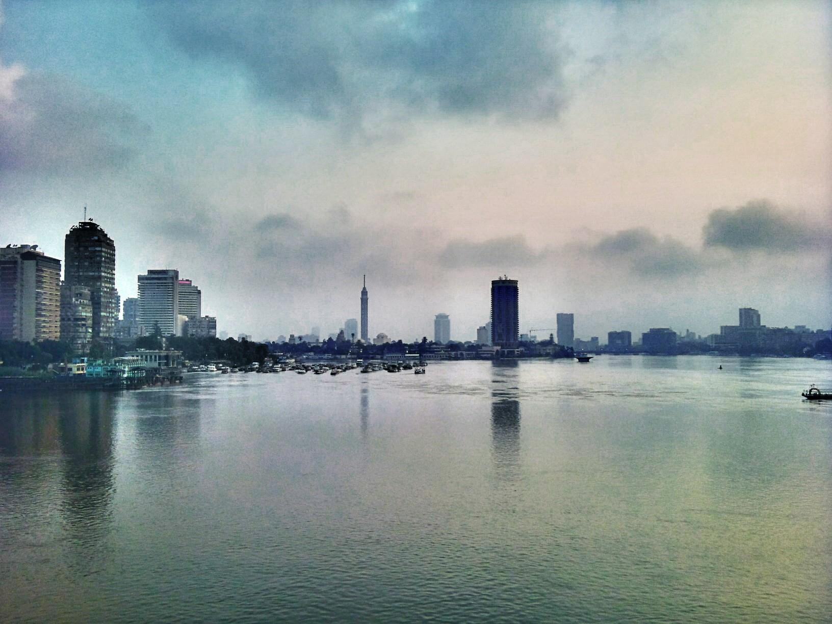 Photograph River Nile 4 by Ahmed Hussain on 500px