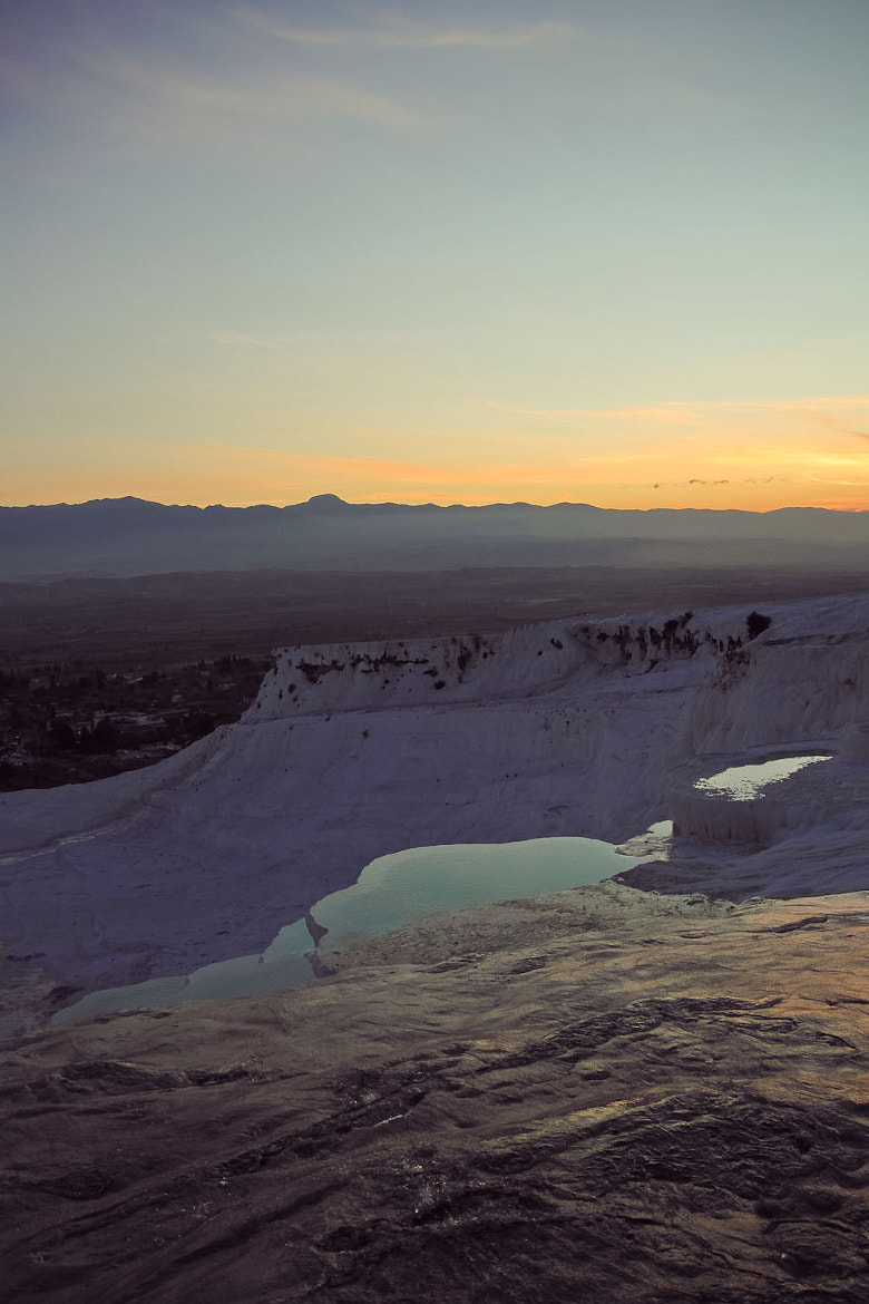 Photograph Pamukkale - Turkey by Etienne Malec on 500px