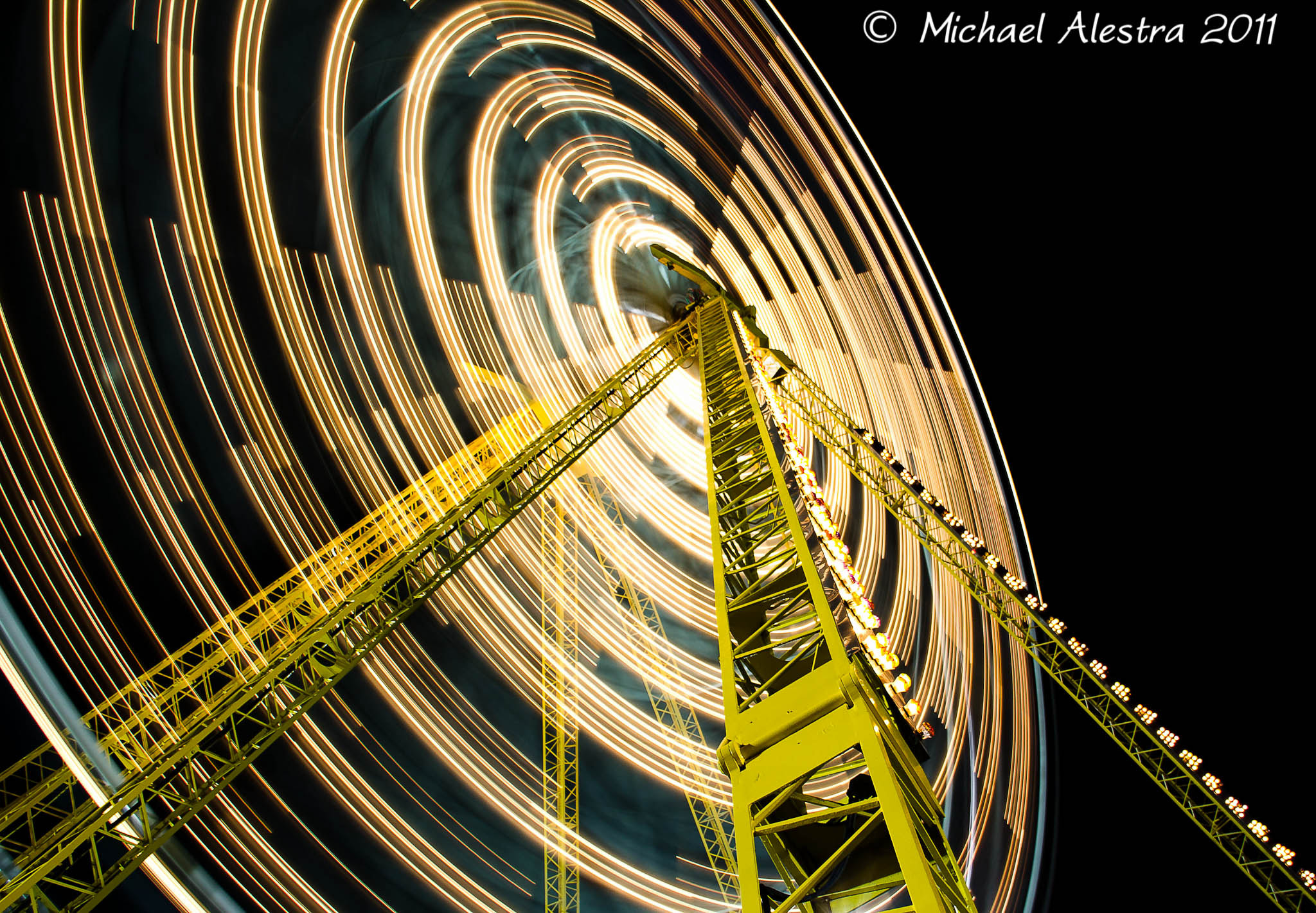 Photograph Spin! by Michael Alestra on 500px