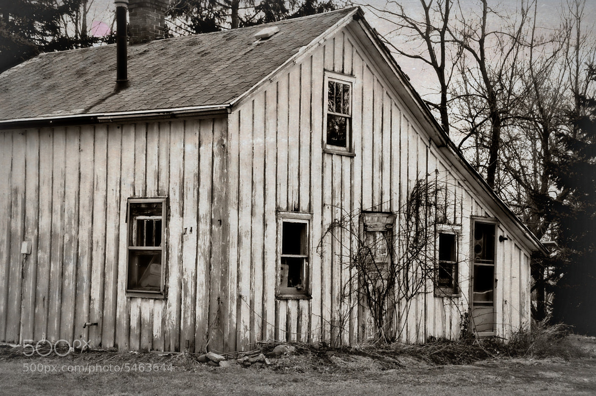 Photograph Once upon a Time by Kimberly Hart on 500px