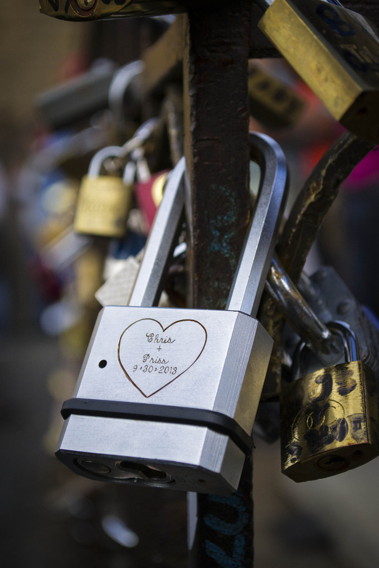 Photograph Padlocks by Diego Cambiaso on 500px