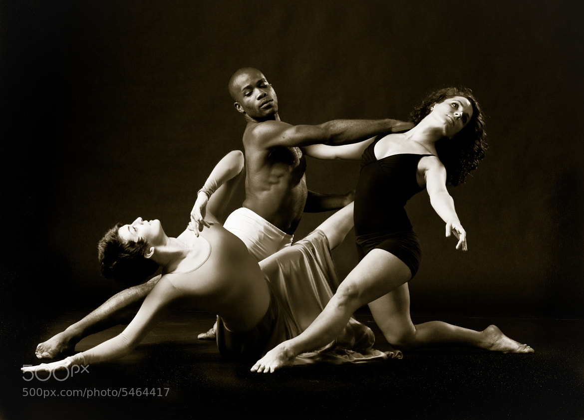 """Photograph """"Trilogy in Motion"""" by Mike Pillows on 500px"""