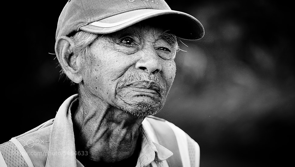 Photograph Pain | Ganjji by Rich Ocampo on 500px