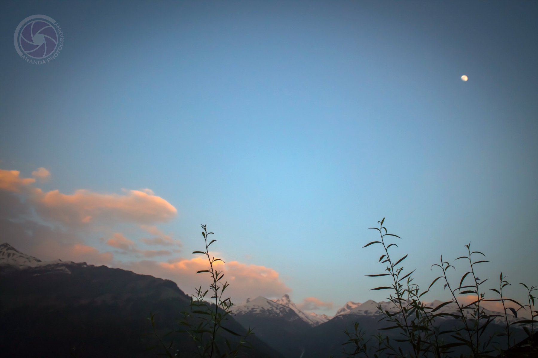 Photograph Sunset in Manali by Ananda Gupta on 500px