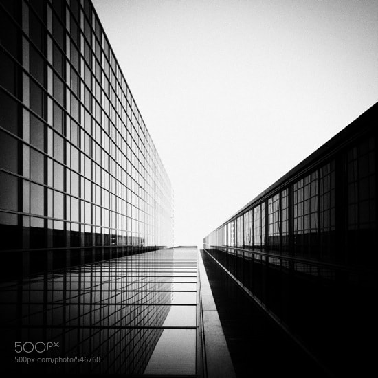 Photograph 10.000 Windows by Daniel Hachmann on 500px
