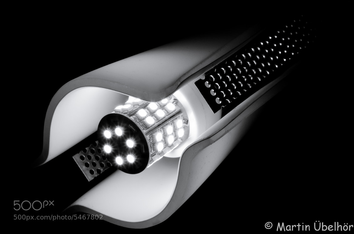 Photograph LED Lamp by Martin Übelhör on 500px