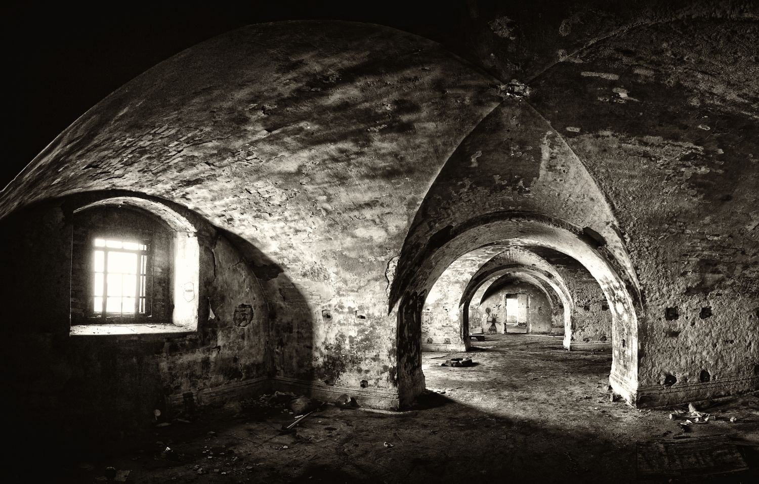 Photograph Fort by Yakov Volkind on 500px