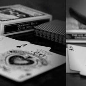 Pipe & Cards by Hro Sev (Hrosev)) on 500px.com