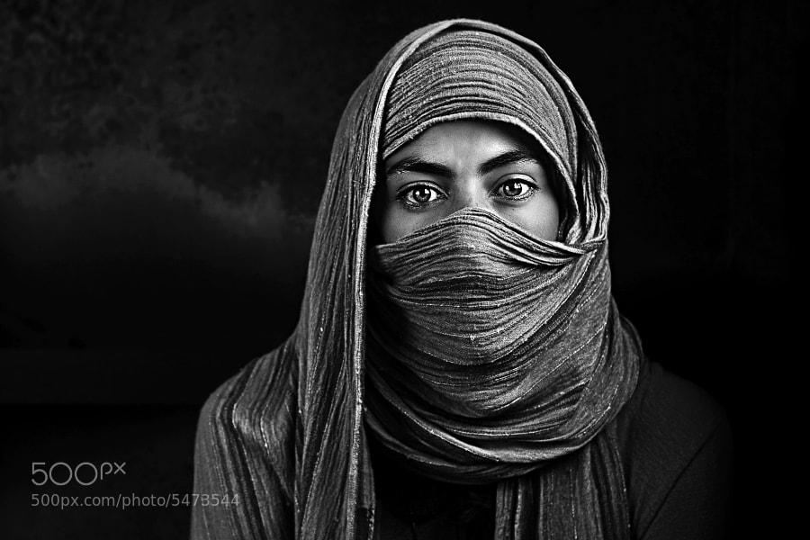 Photograph Laila by Jiri Horak on 500px