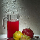 Постер, плакат: Still Life with Pitcher and Fruit