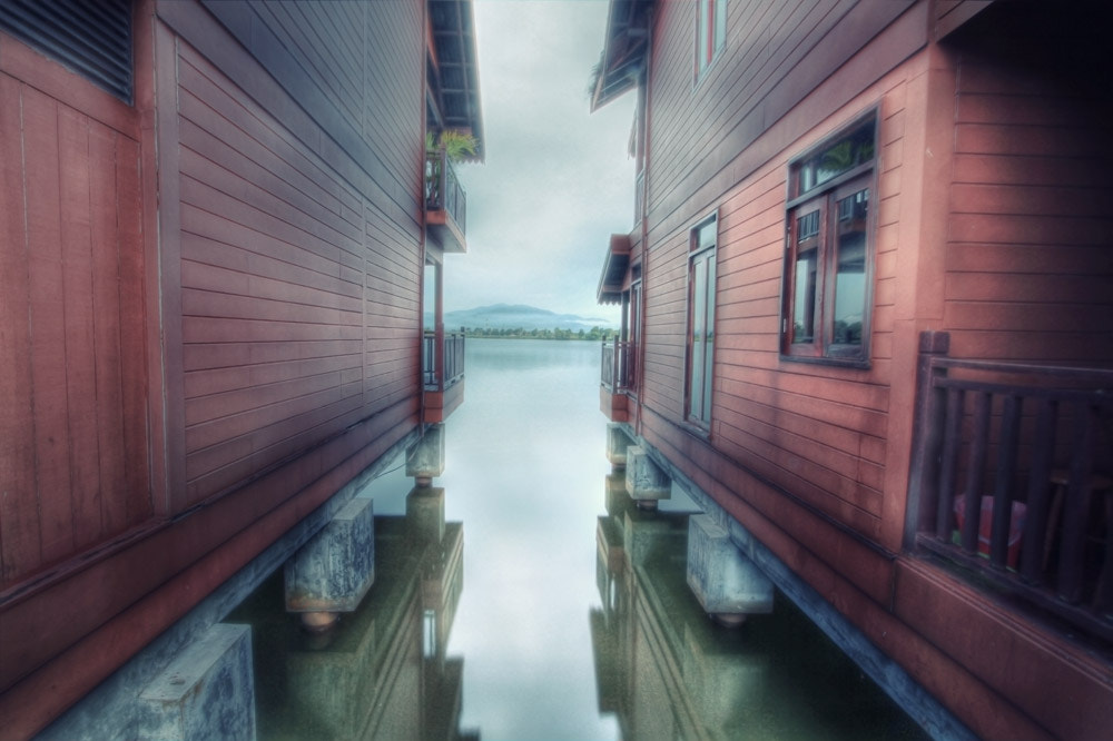 Photograph my view by Erwan  Abdullah on 500px