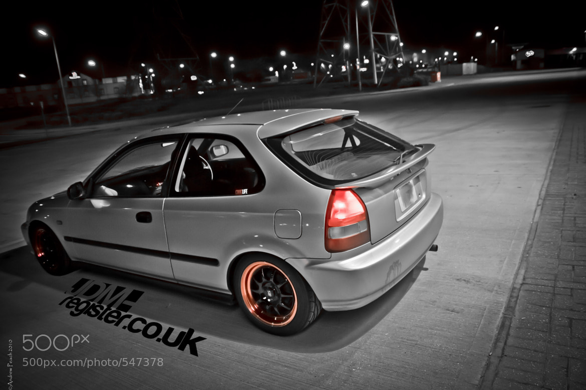 honda civic ej9 by andrew peach 500px. Black Bedroom Furniture Sets. Home Design Ideas