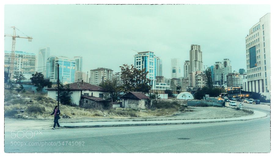 Ankara by Thibaut ANDRE on 500px.com