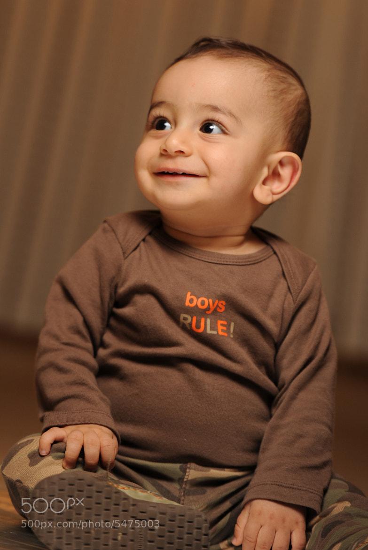 Photograph Boys Rule ! by Khaldun Alayyan on 500px