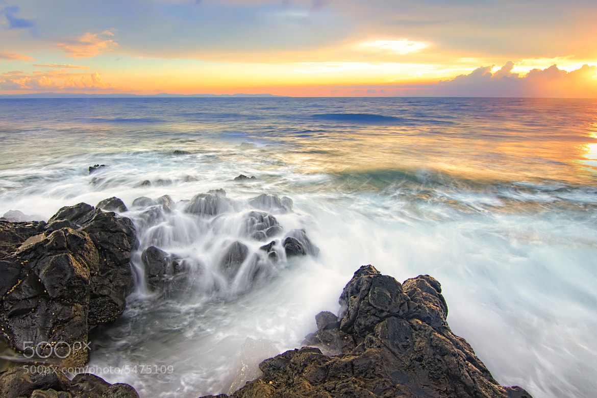 Photograph Batu Layar Sunset #3 by Eep Ependi on 500px