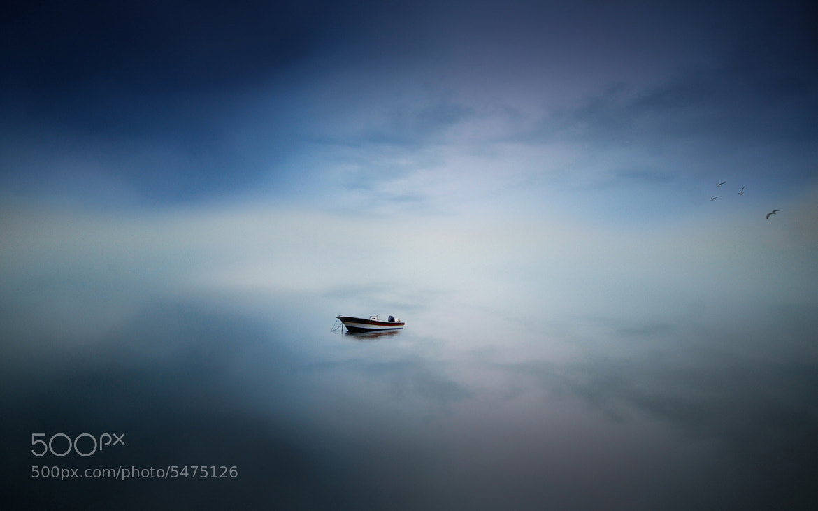 Photograph Calmness by Hadi AL-Tammam on 500px