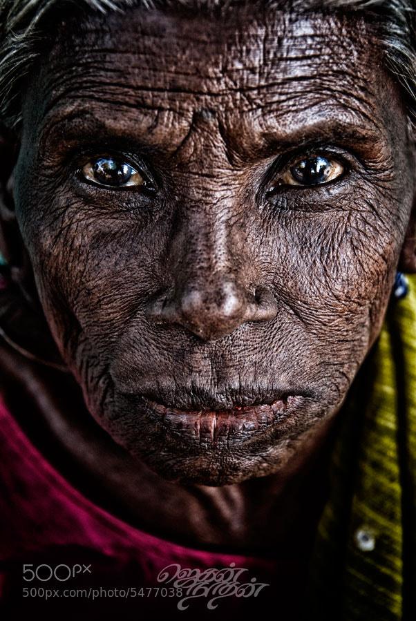 Photograph Periyakka by Jegannathaan JN on 500px