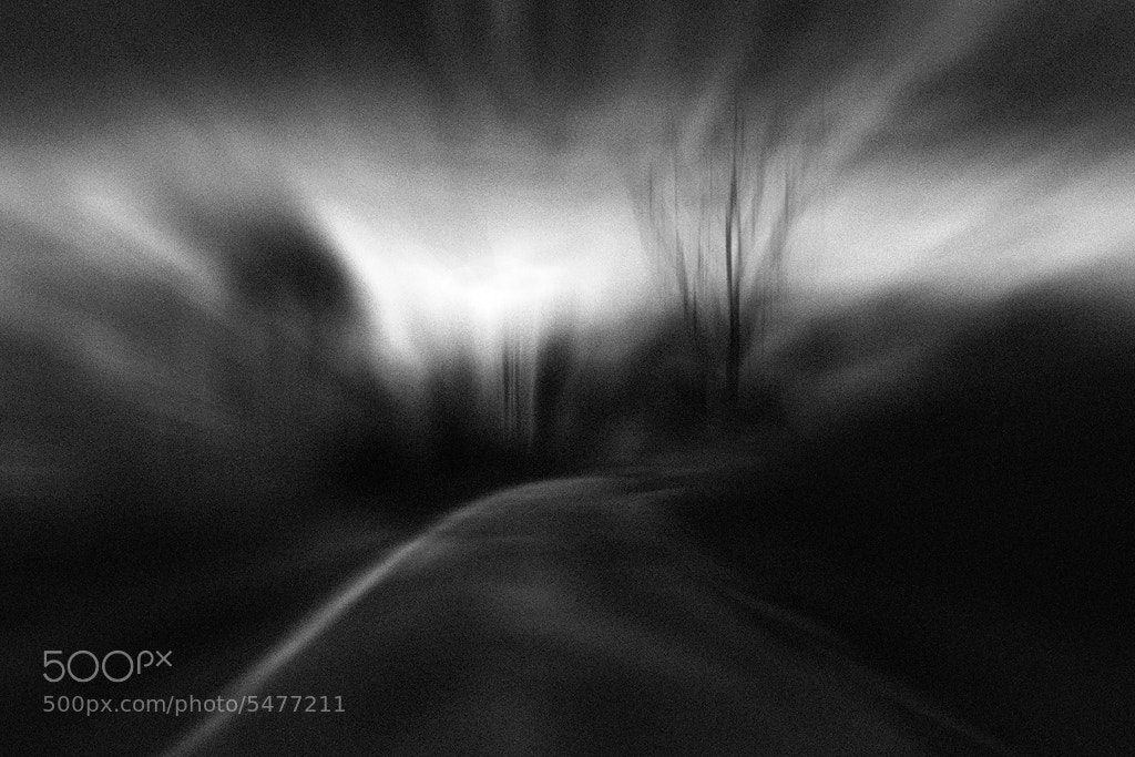 Photograph Lonely Road by ausadavut sarum on 500px