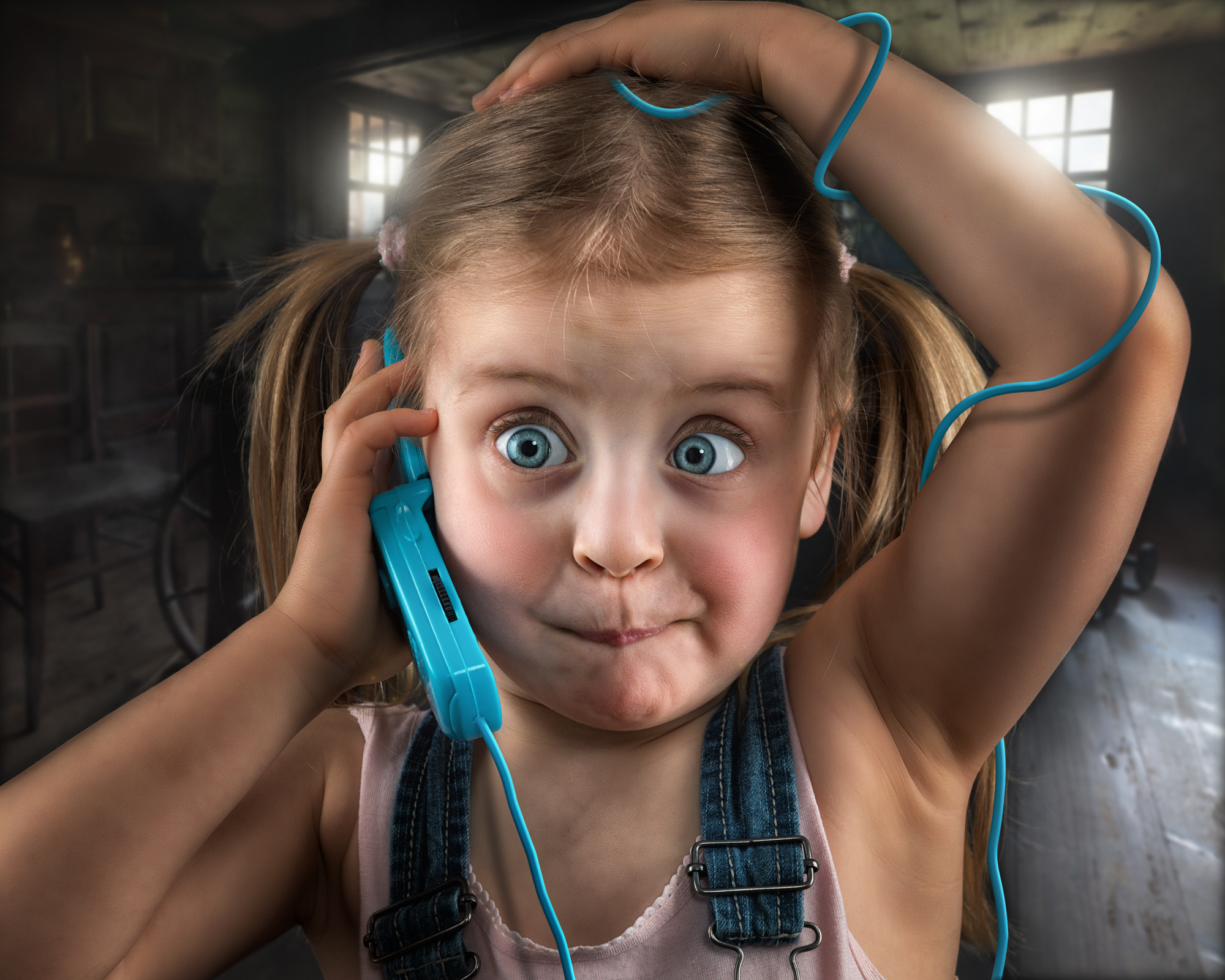 Photograph Just a disturbing phone call by John Wilhelm is a photoholic on 500px
