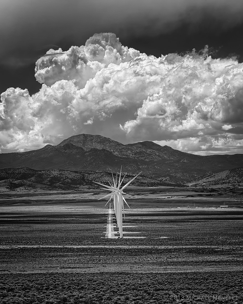 Photograph Desert Air Harvest by Michael Menefee on 500px