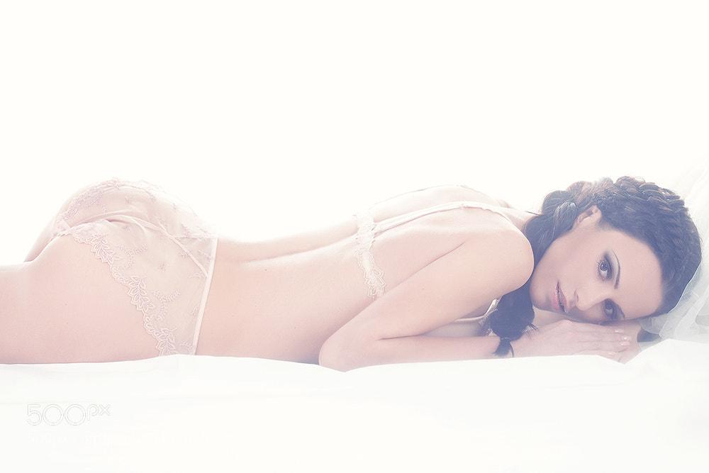 Photograph sweet angel by Kleo Natasha Kapinus on 500px