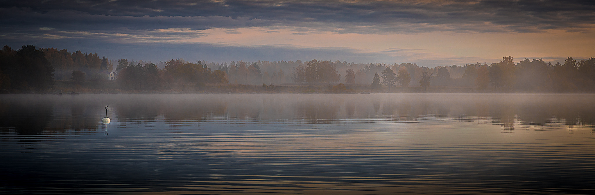 Photograph Calm waters by Mats Jakobsson on 500px