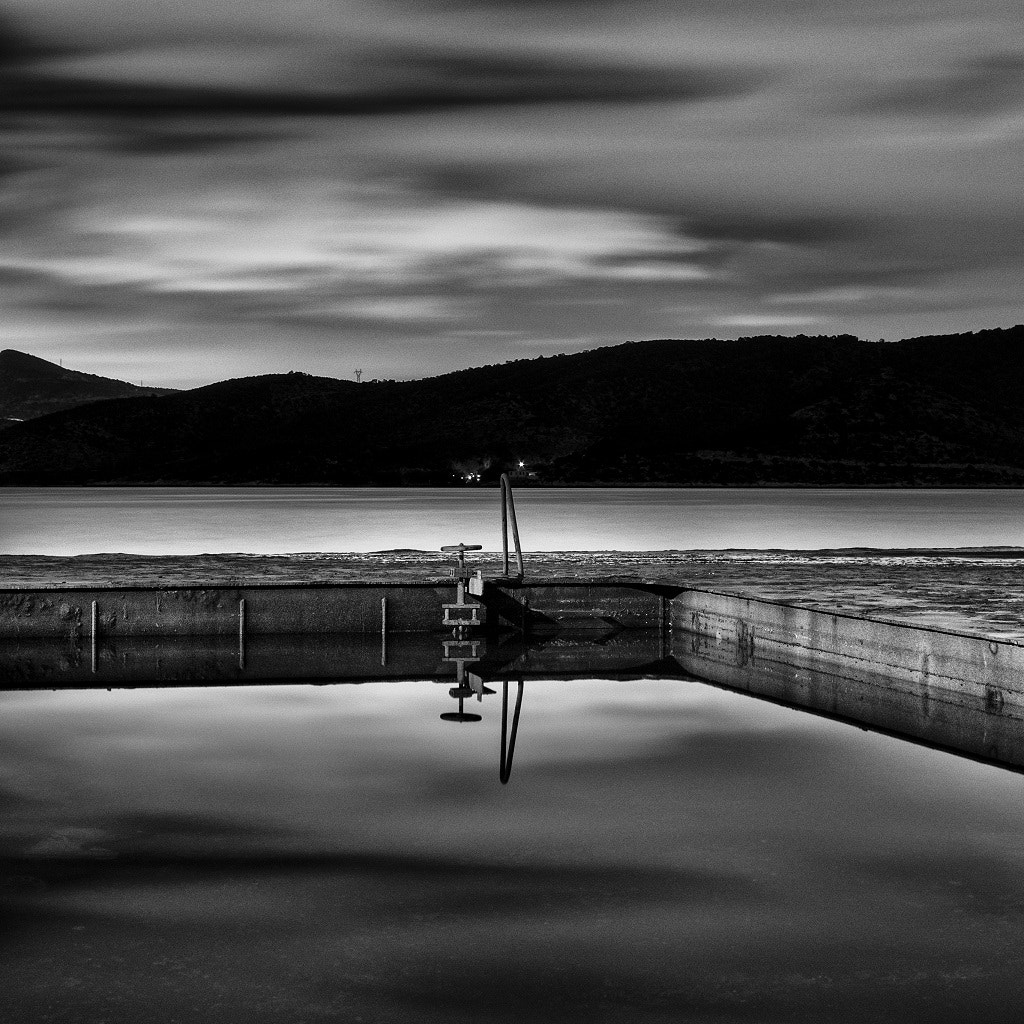 Photograph strange pool by Nick Antonopoulos on 500px